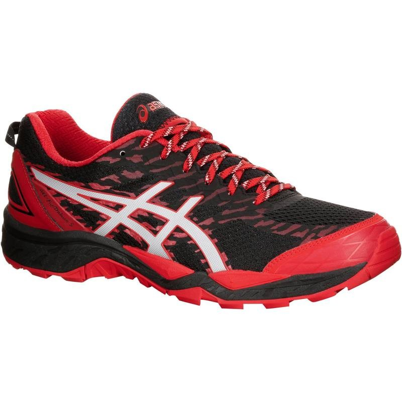 asics gel impression 9 avis