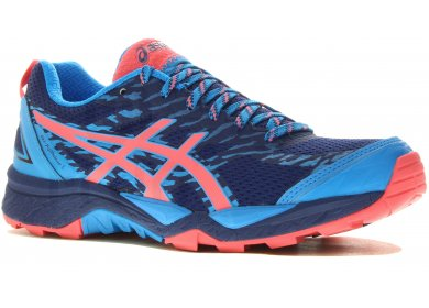 asics fuji runnegade test
