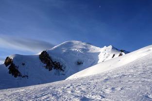 Premier Mont Blanc