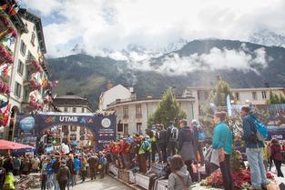 UTMB 2017 : au coeur de la course