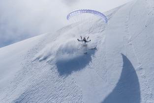 """Les Natural Games """"hiver"""" pour la première fois à Avoriaz"""