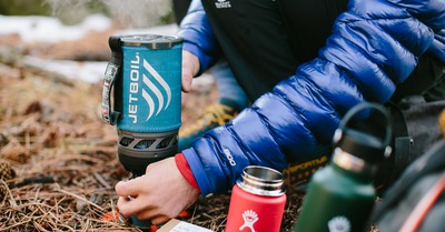 Jetboil - Flash Cooking System