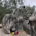 Sortie Sur Le Retour de Fontainebleau