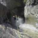 Canyon  d'Hermillon