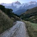 Sortie Tour du Plateau d'Emparis