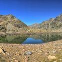Lac Achard et Lacs Roberts