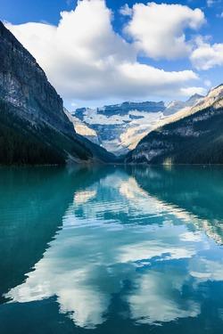 Lake Louise. Alberta