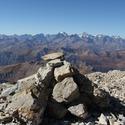 Sortie Mont Chaberton