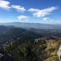 Sortie Ascension du Puy de Dôme