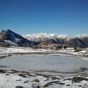 Sortie Lac de Soum