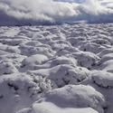 Sortie Trail Hivernal du Sancy Mont Dore