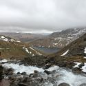Sortie Mont Snowdon