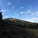 Sortie Mont Saint Rigaud