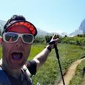 Sortie Trail du Tour des Fiz - Tour des 5 Refuges -