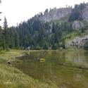 Sortie Les lacs de Liqenat