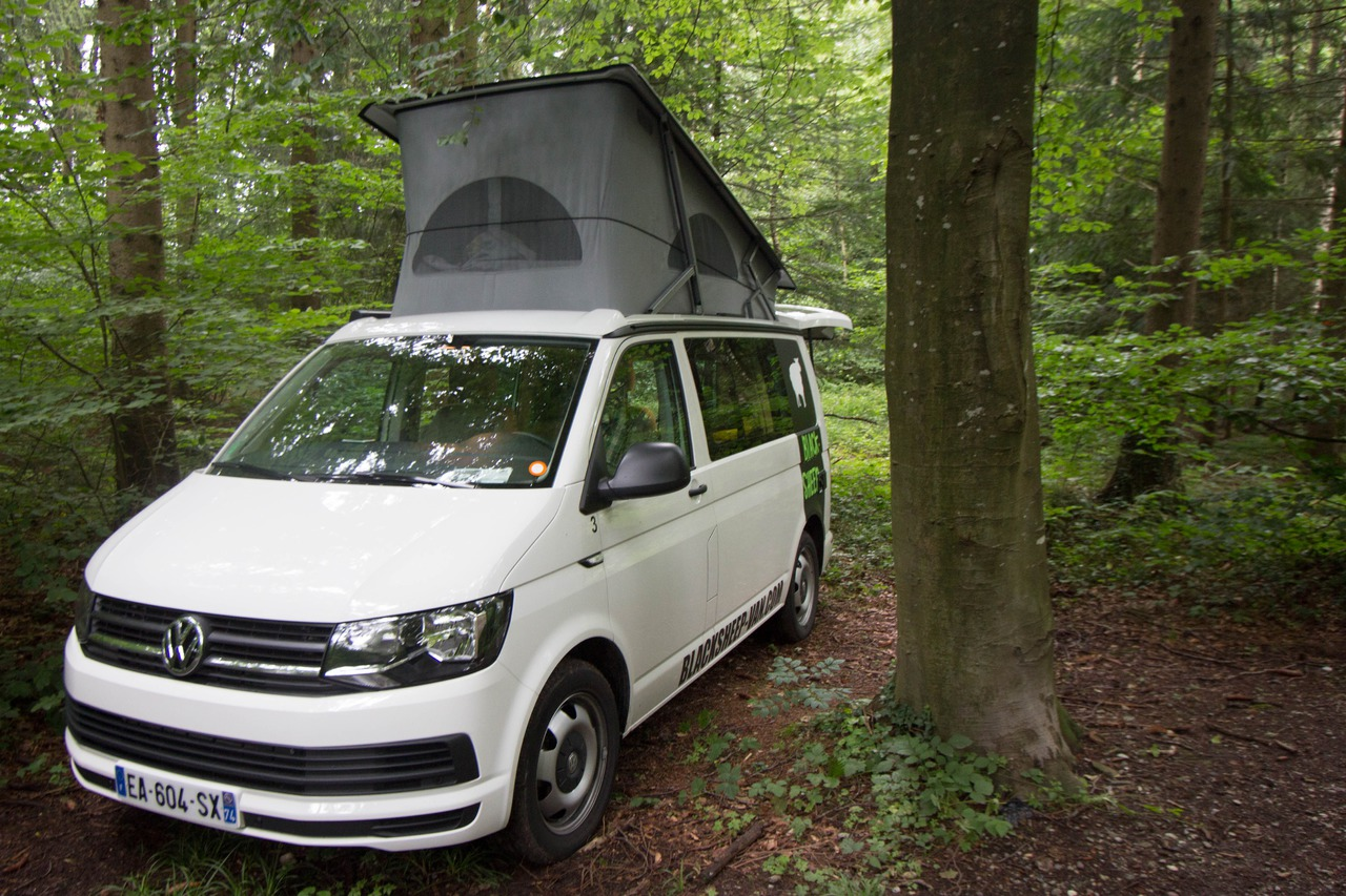 avis volkswagen california ocean t6. Black Bedroom Furniture Sets. Home Design Ideas