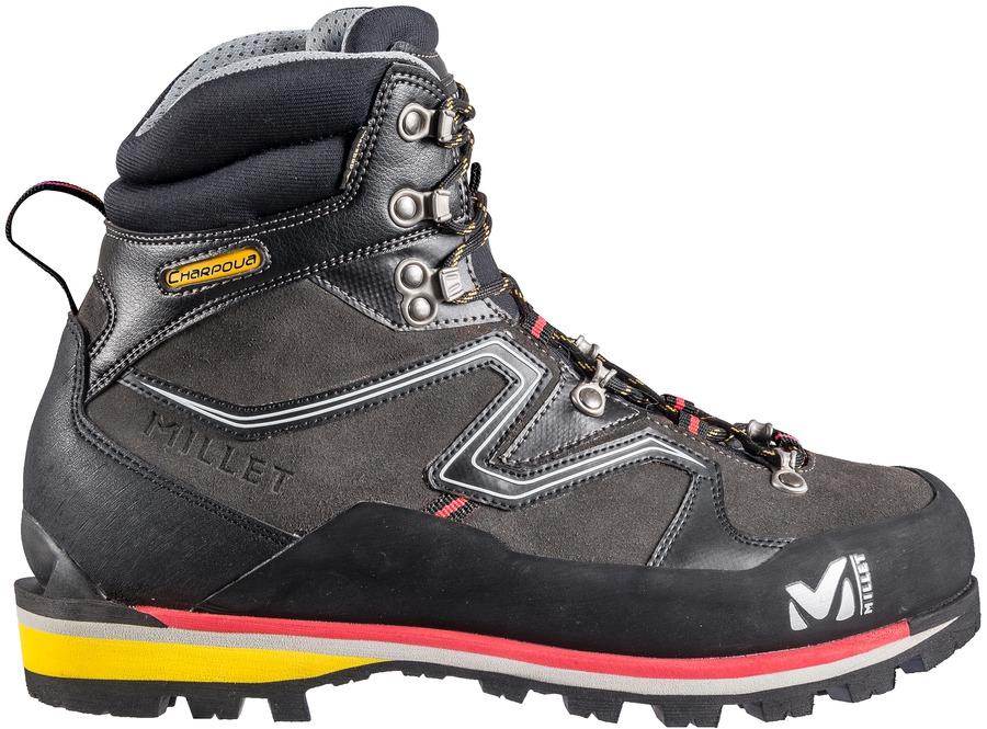 Test Millet Charpoua GTX 2017 : Avis, chaussures Alpinisme