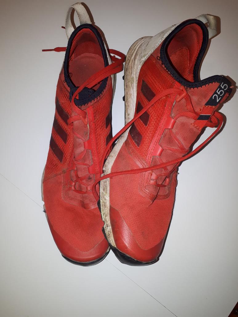 Adidas Agravic Speed