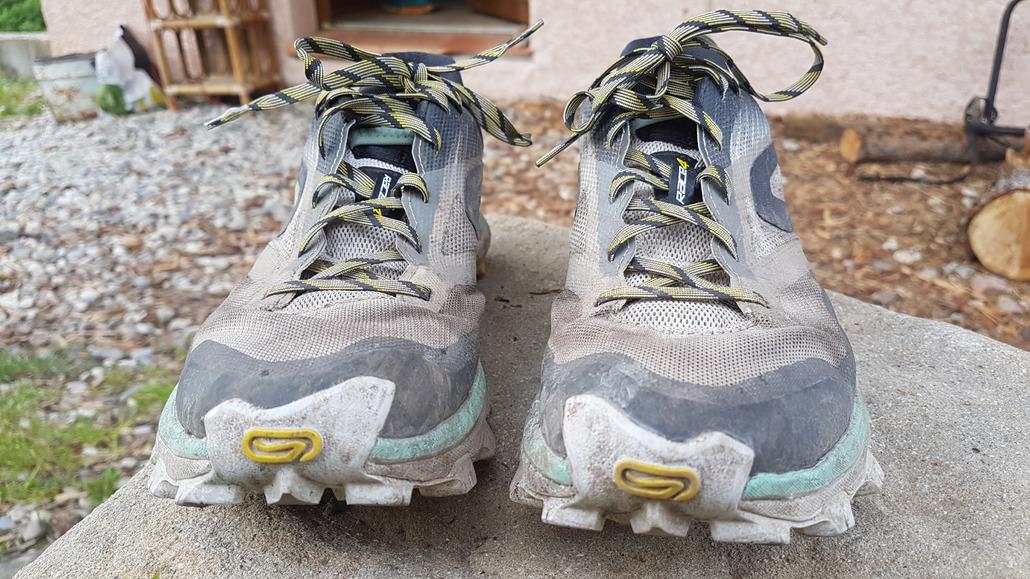 Kalenji Kiprun Trail Race 4