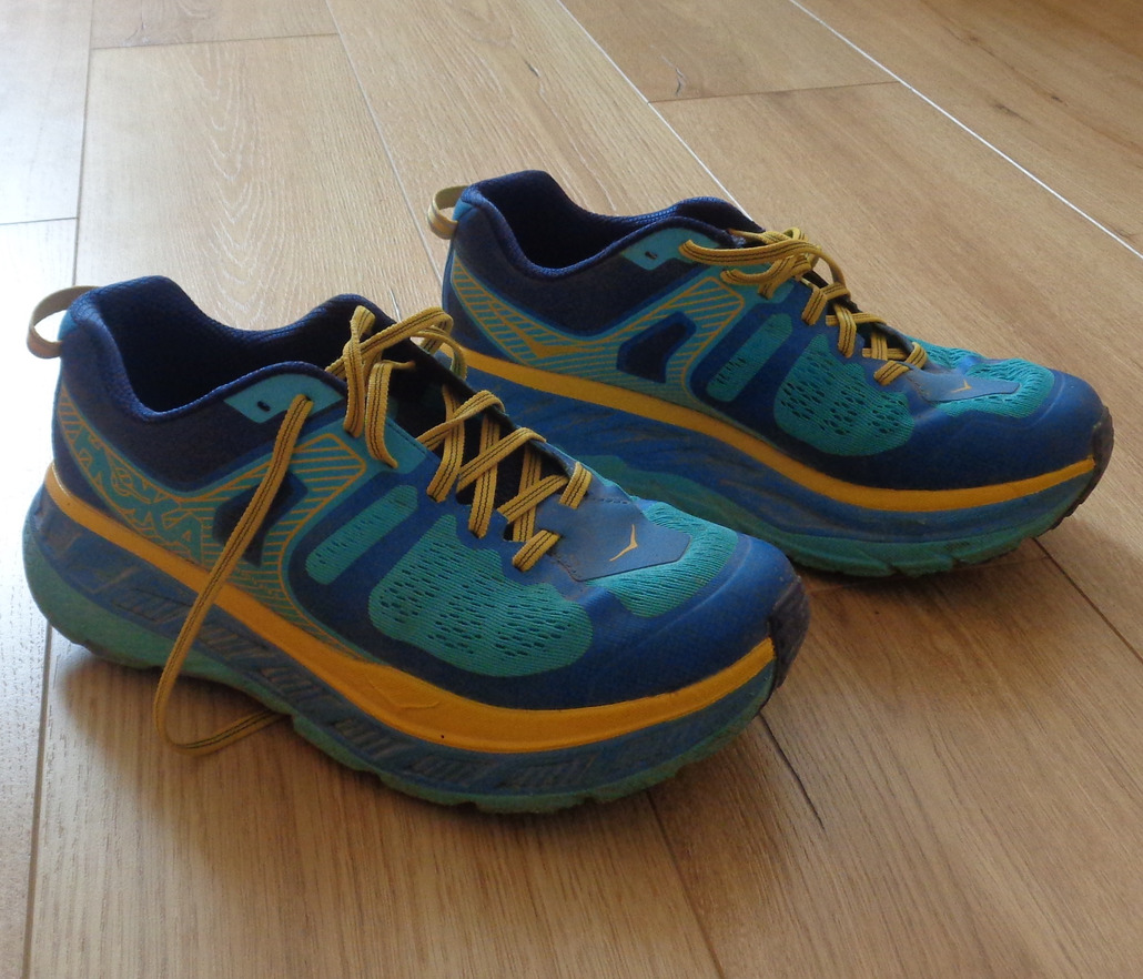 Hoka One One Stinson 5 ATR