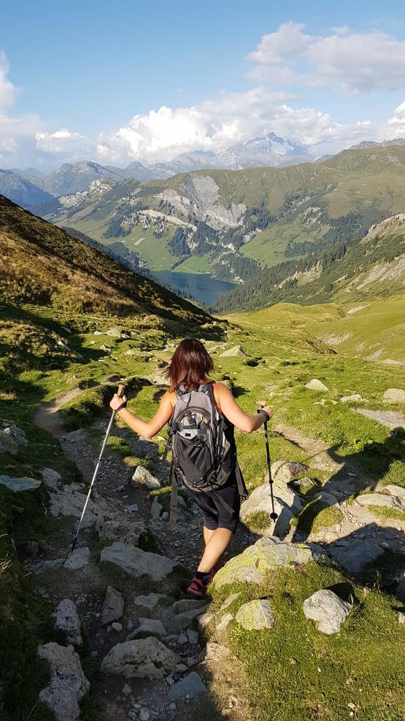 HOKA Trail