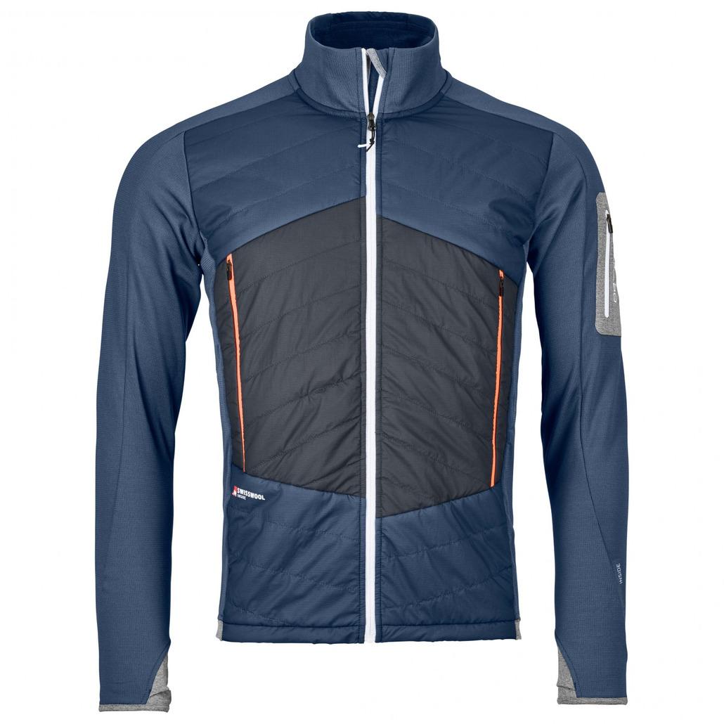 Ortovox Swisswool Piz Roseg Jacket
