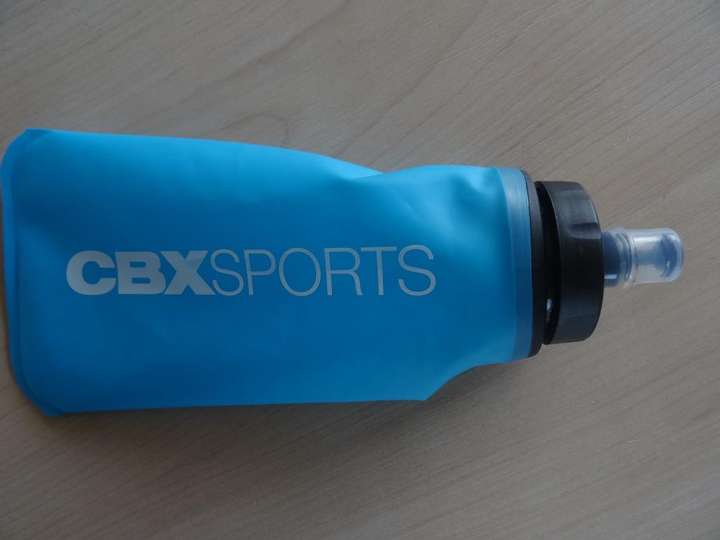 CBX Sports Flasques
