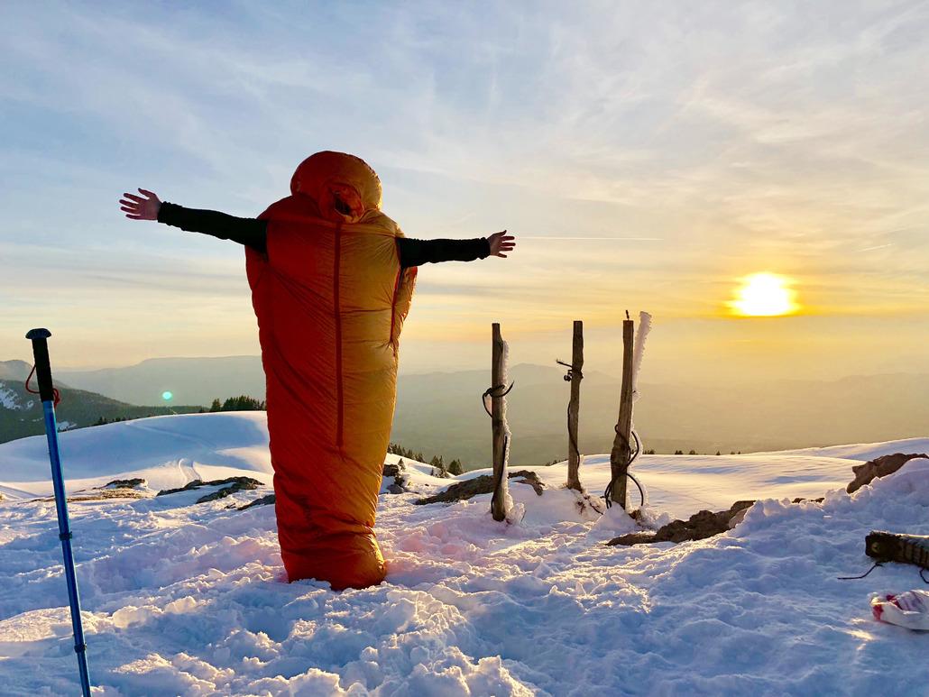 Therm-a-rest Polar Ranger