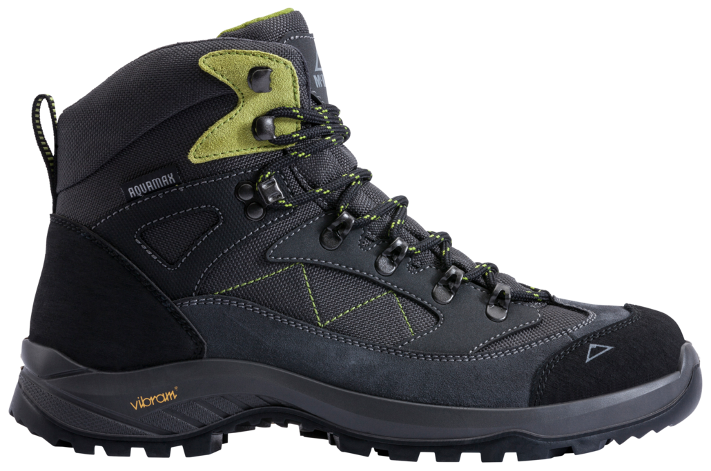 McKinley Magma IFR Mid AQX M
