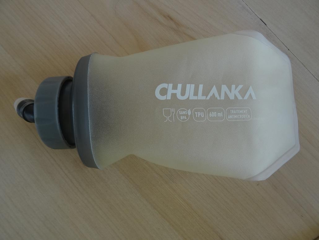 Chullanka Flasque souple 600 ml