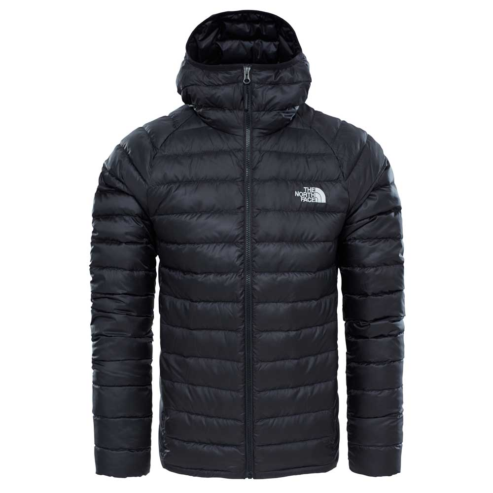 The North Face M Trevail TNF Black