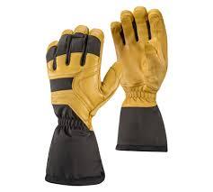 Black Diamond Glove Guide