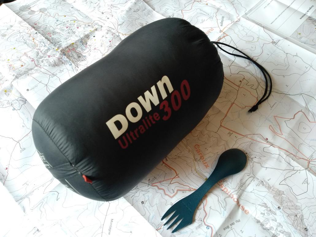 Wilsa Down Ultralite 300
