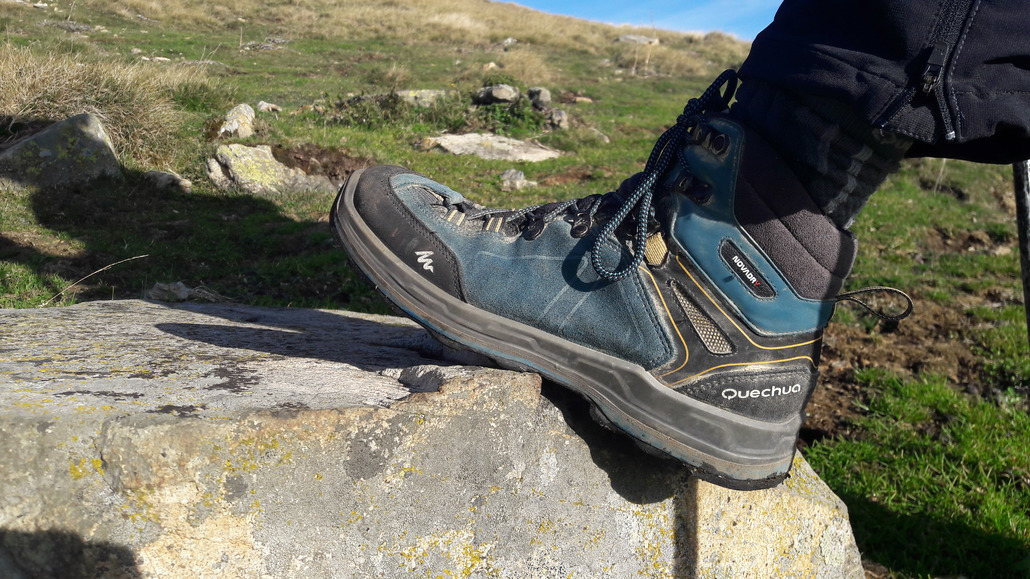 Quechua Trek 100 Homme