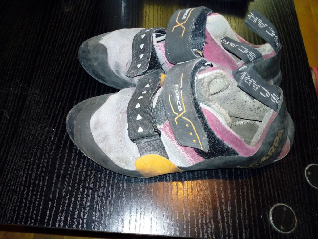 Scarpa Force x -scarpa - femme