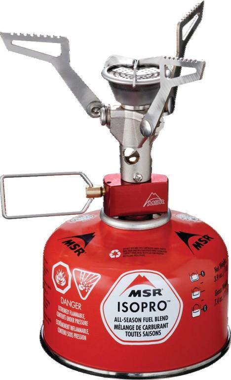 MSR Pocket Rocket 2
