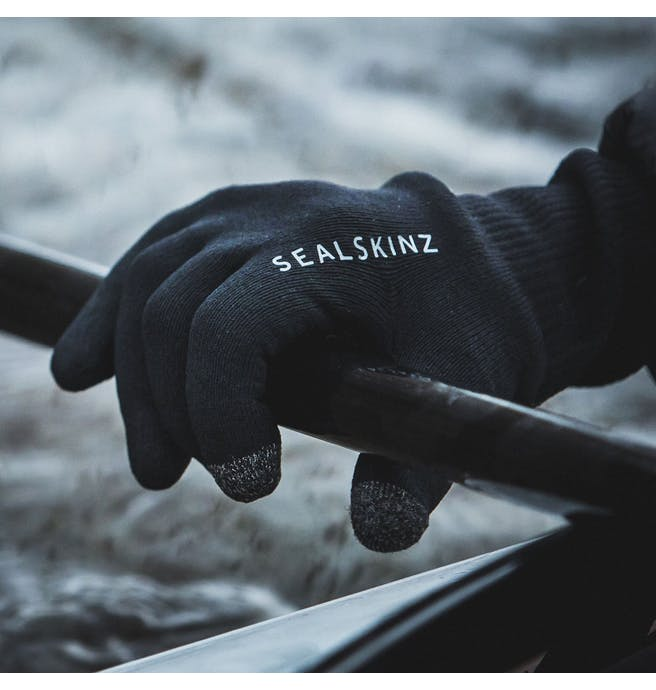 SealSkinz Ultra Grip
