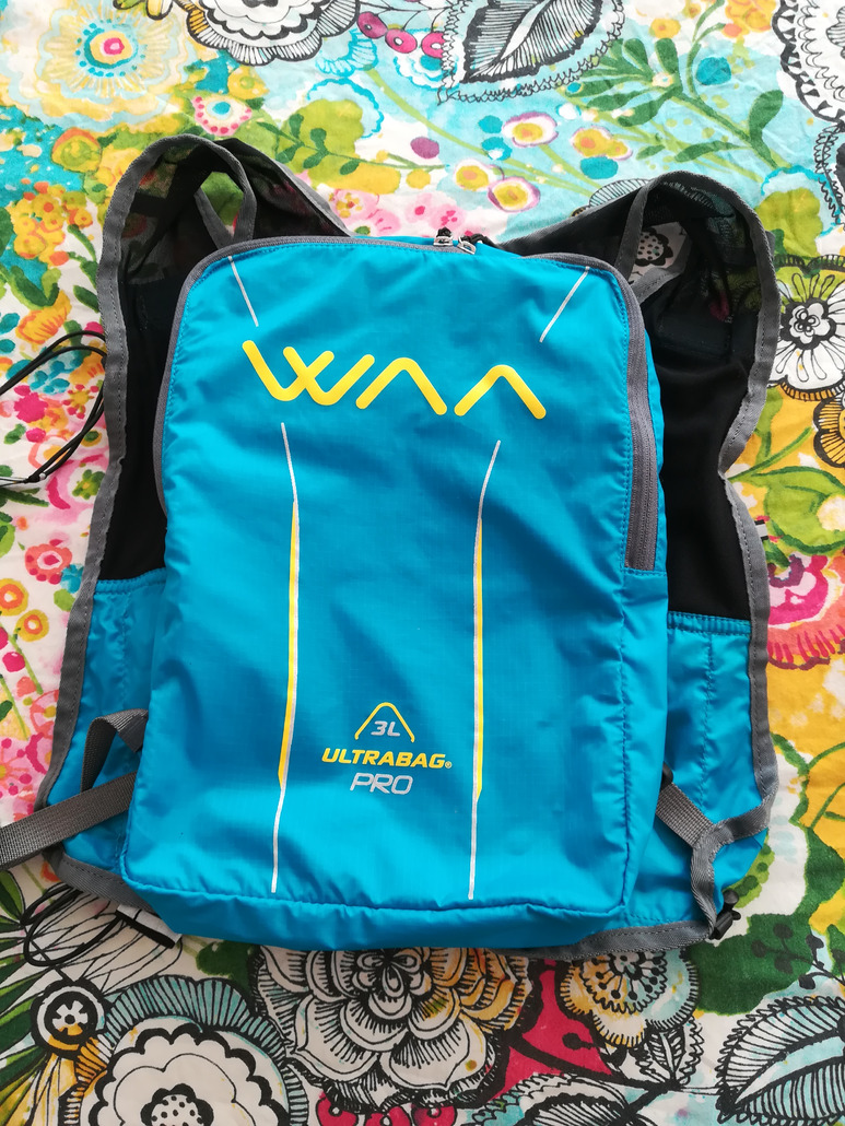 WAA Ultra Ultra Bag Pro