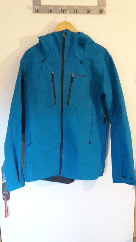 Patagonia M's Triolet Balkan Blue