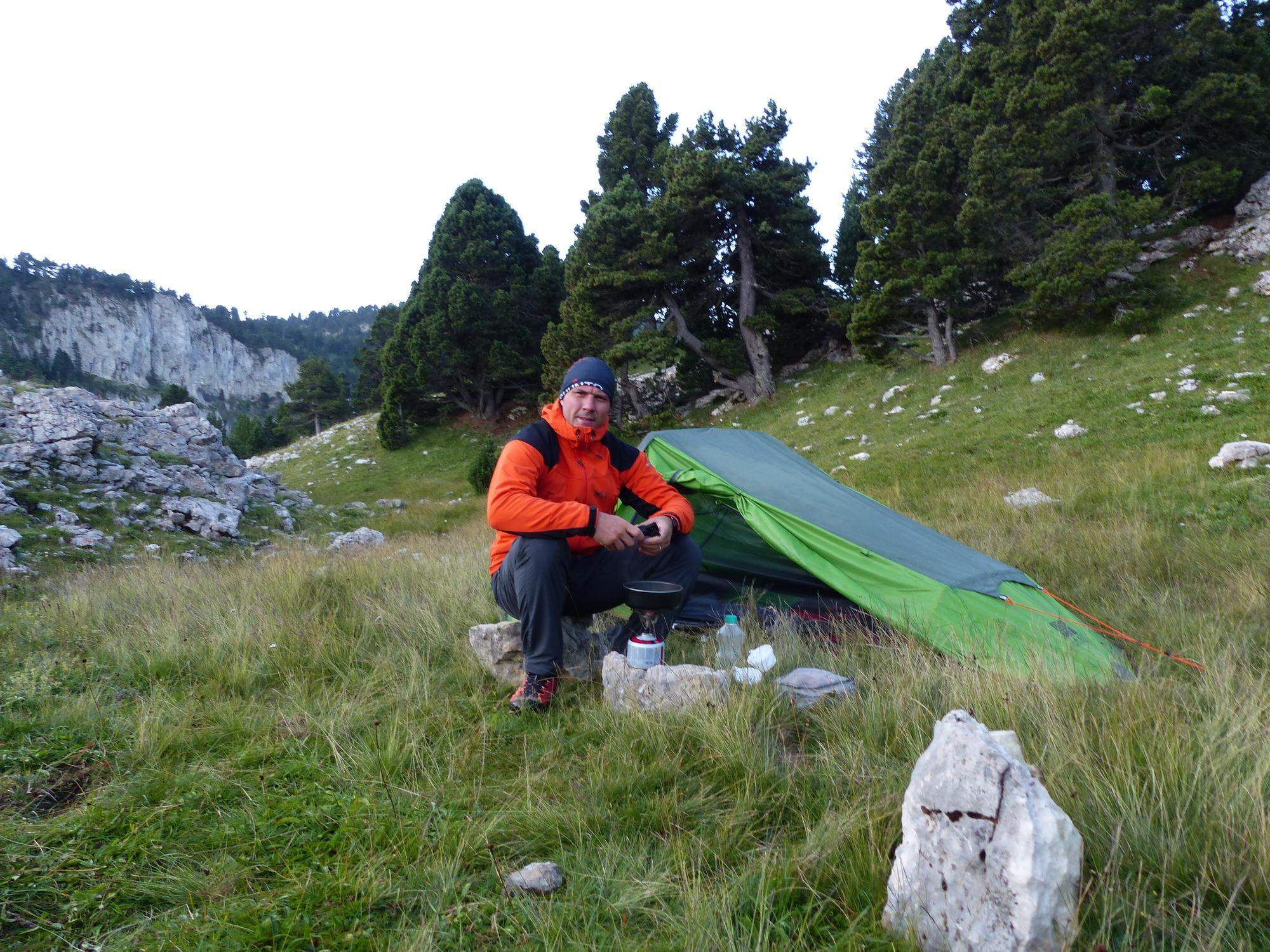 Jamet Dolomite 4000