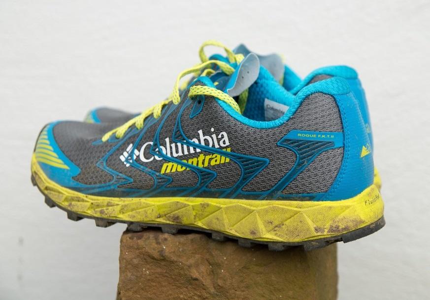 Columbia Rogue FKT II