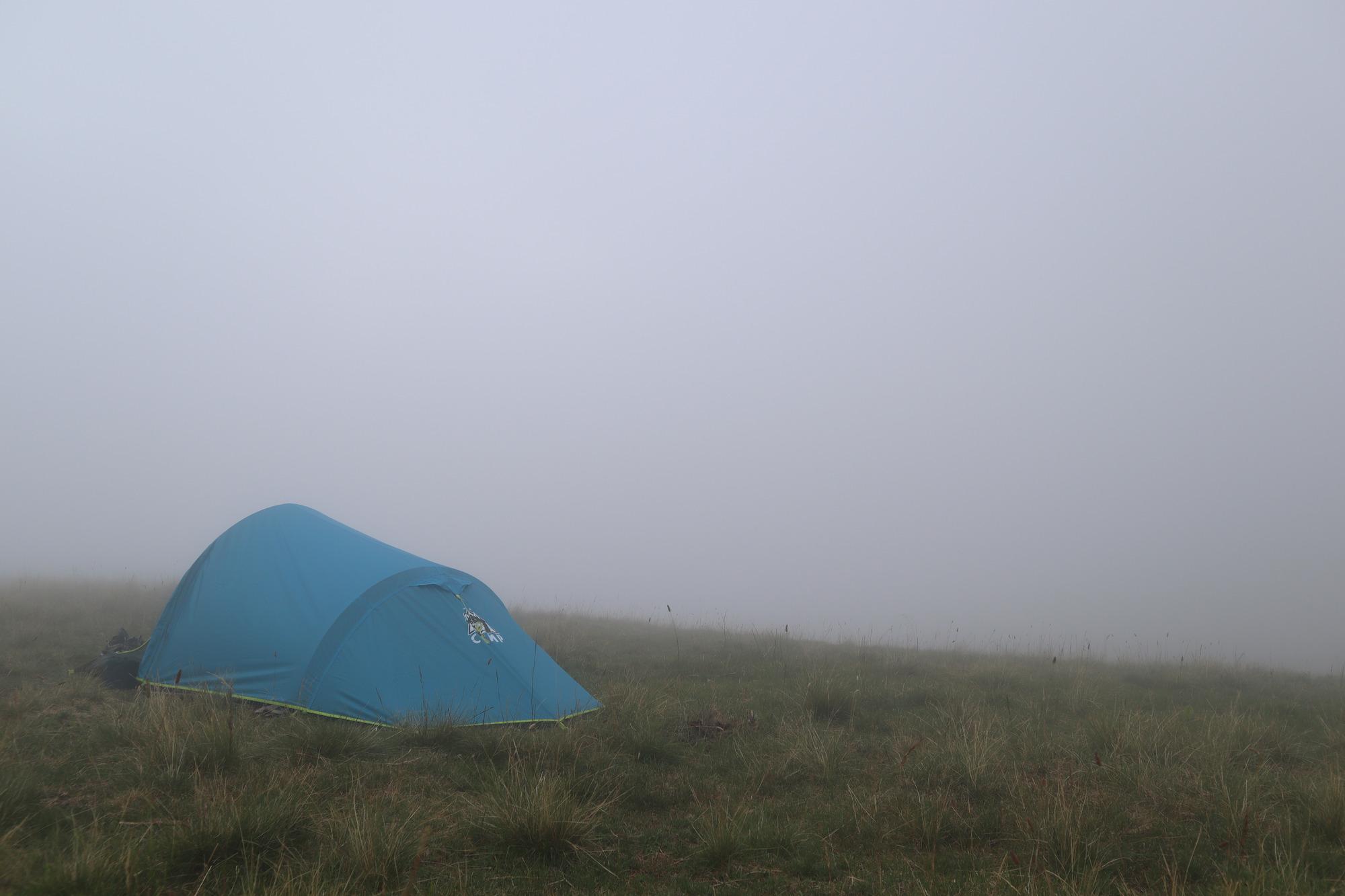 Camp Minima 2SL
