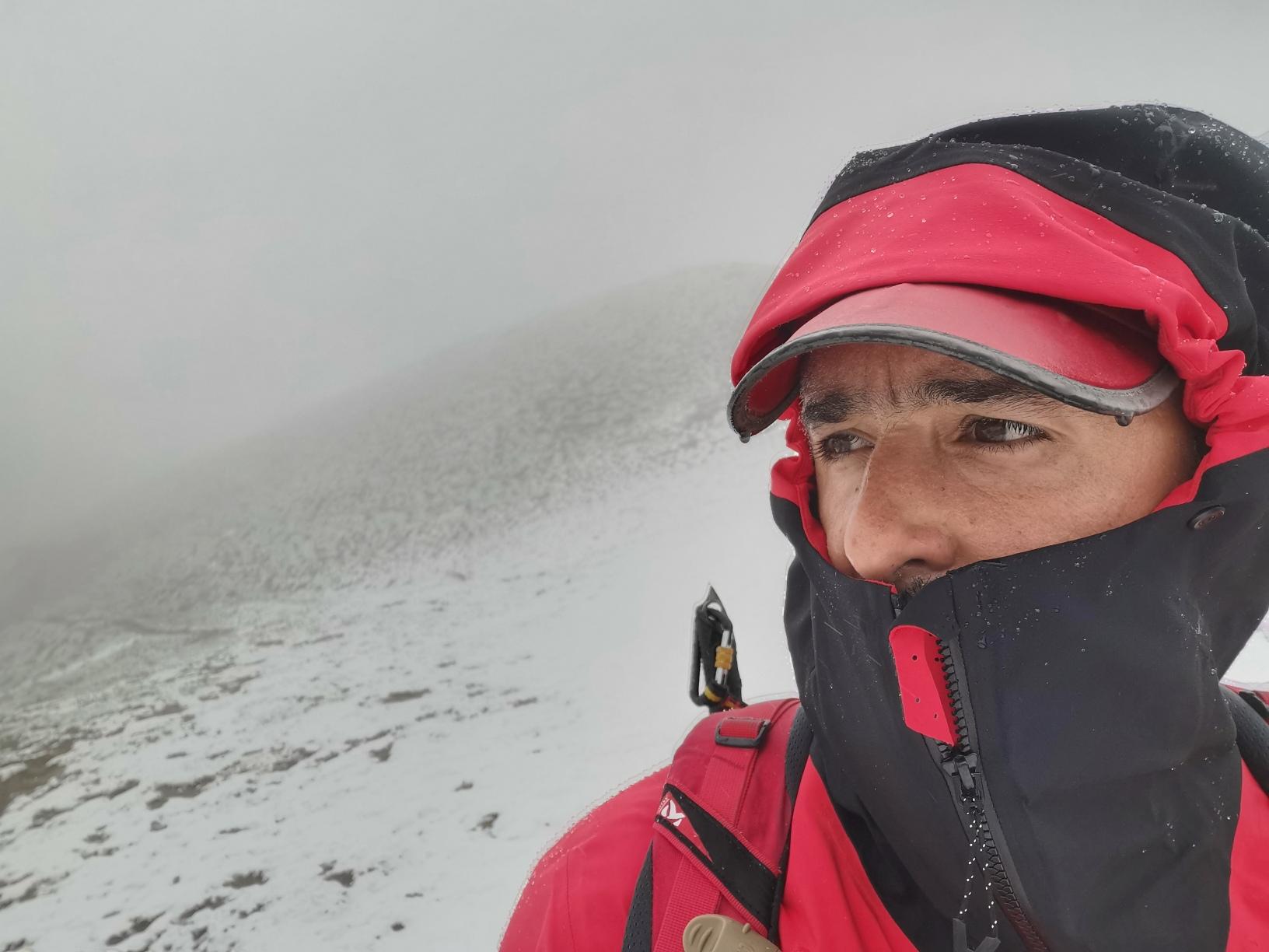 The North Face Summit L5 Futurelight
