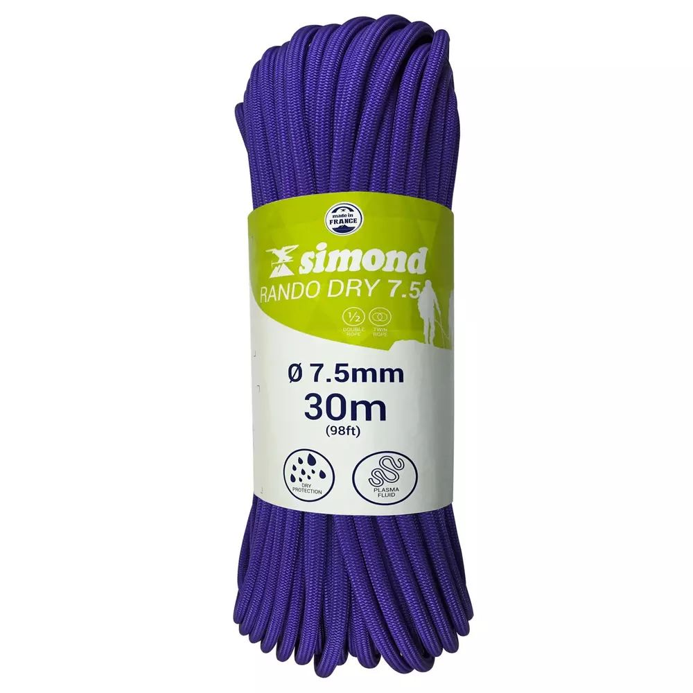 Simond Rando dry 7.5