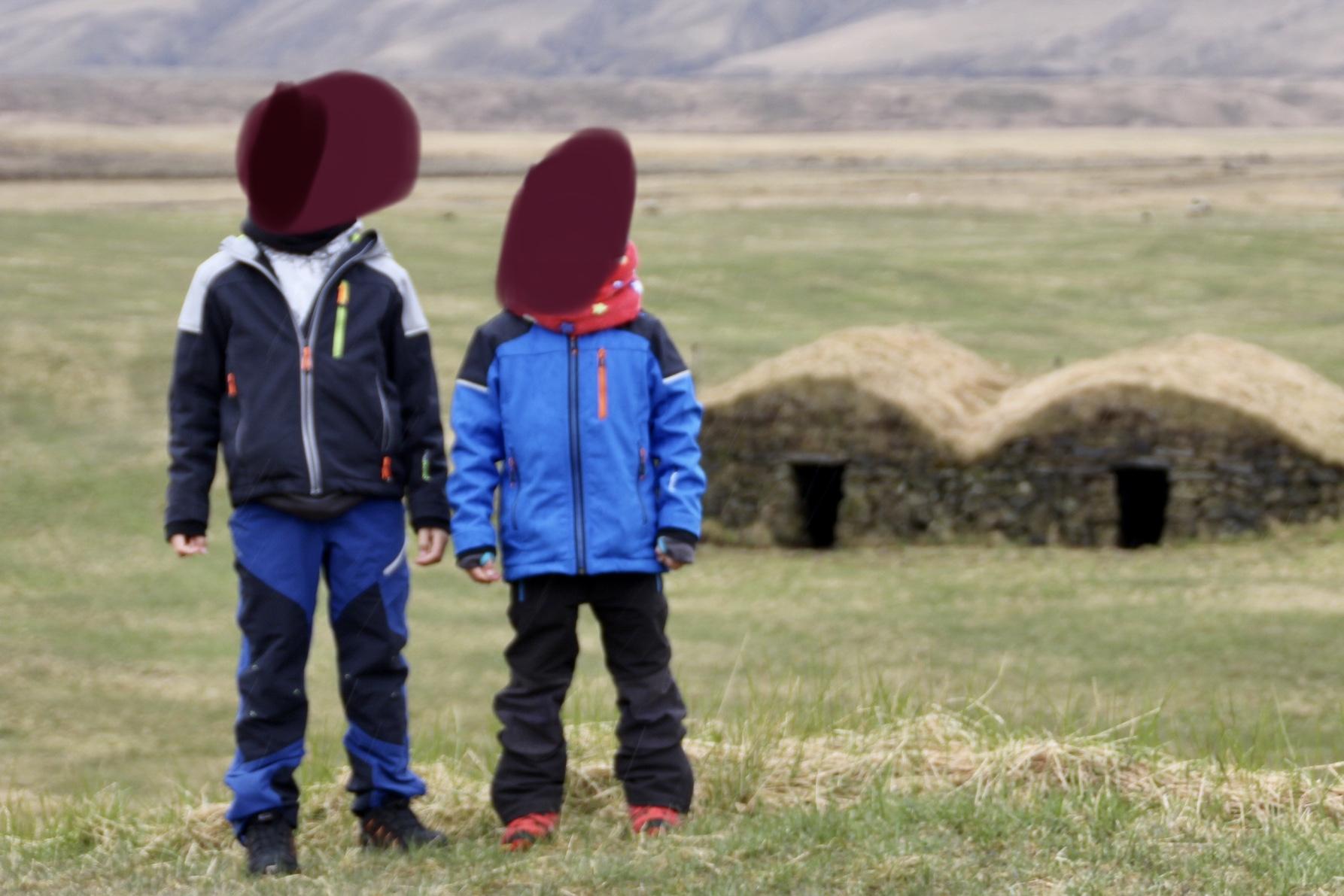 Quechua MH550 enfant