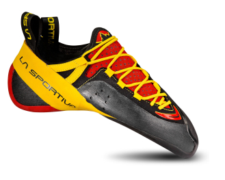La Sportiva Genius no edge