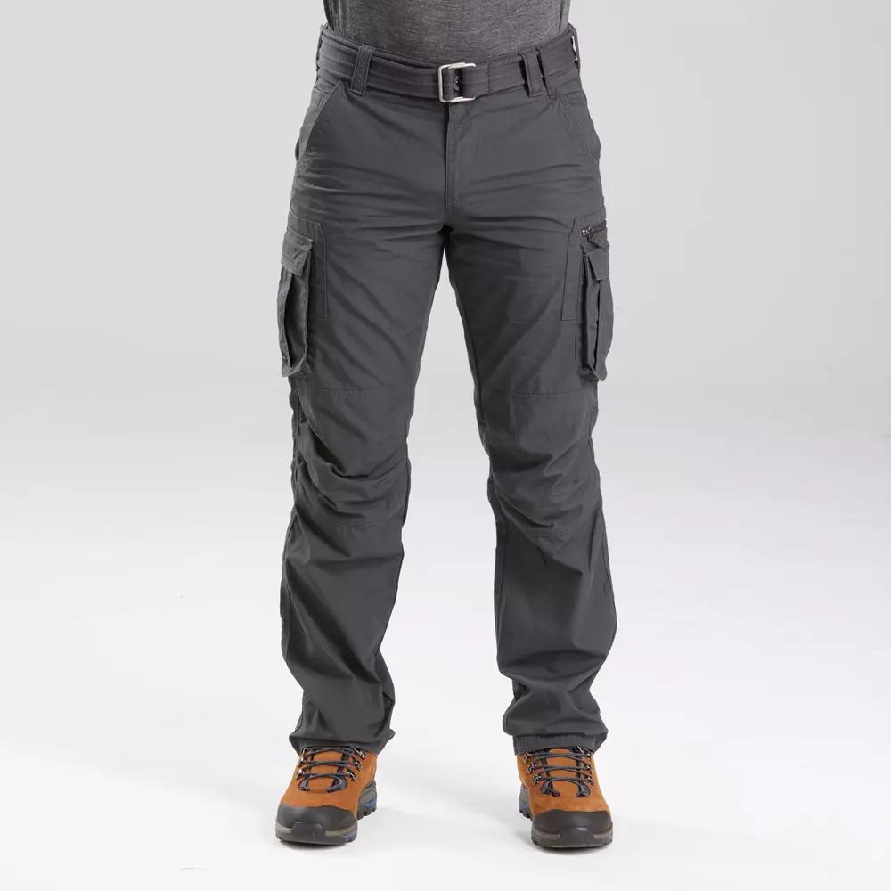 Forclaz pantalon travel 100