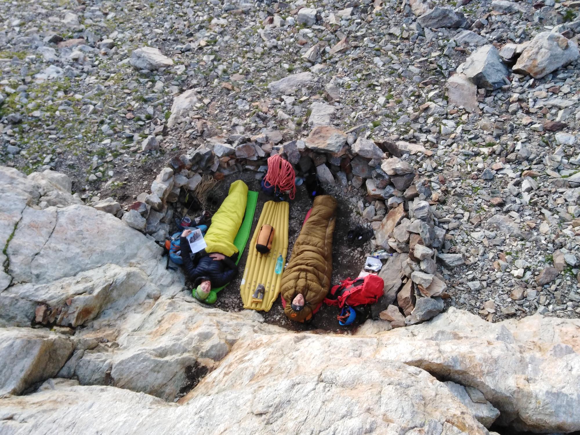 Quechua Trek 700 Forclaz