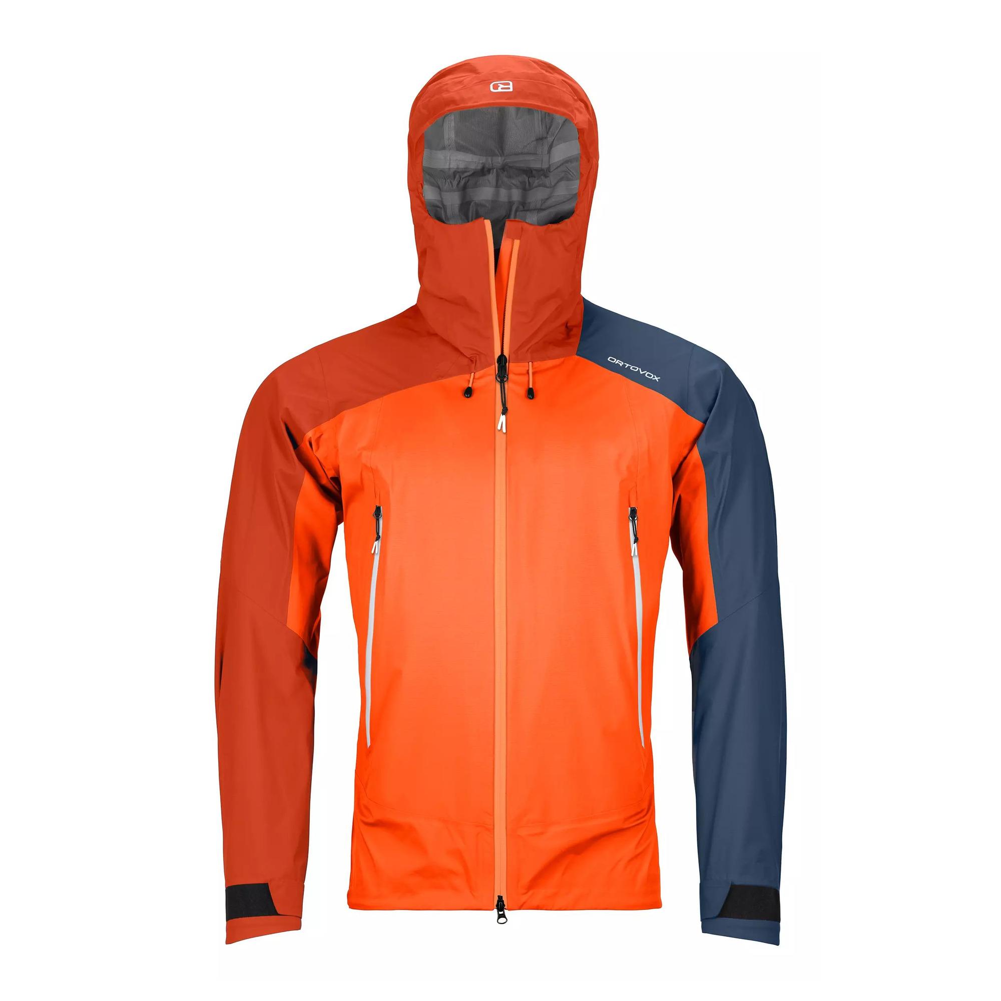 Ortovox Westalpen Light Jacket