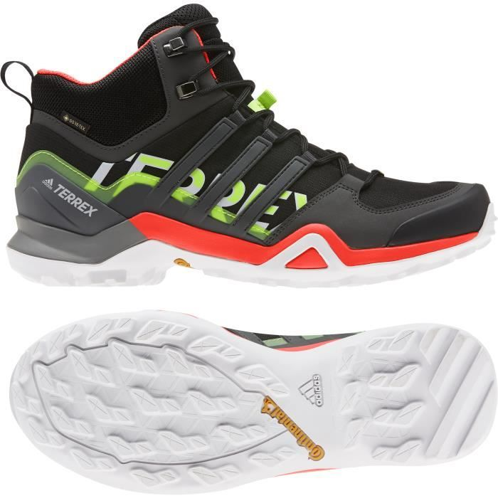 Adidas Terrex swift R2 mid gore tex